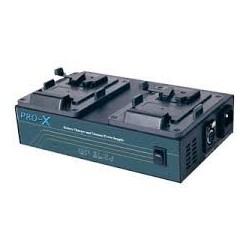 Cargador PRO-X GP-2LSJ