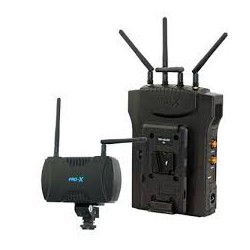 Sistema PRO-X Transmisión Wireless HD XW-HDU05-SDI