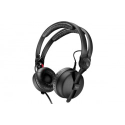 Auricular SENNHEISER HD 25-1 II Basic Edition