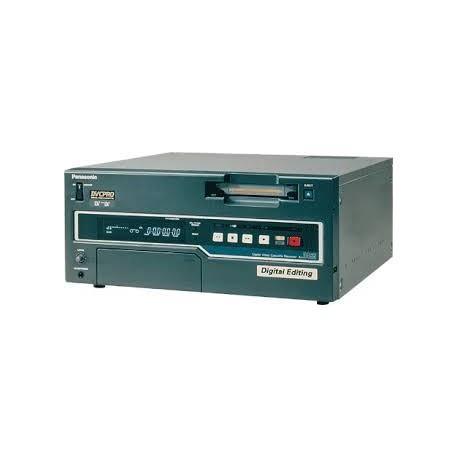 DVCPRO PANASONIC AJ-D455