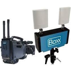 BOXX MICROWAVE SYSTEMS