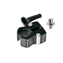 Pinza Nano Clamp MANFROTTO 386BC
