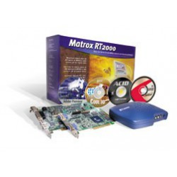 Matrox RT2000