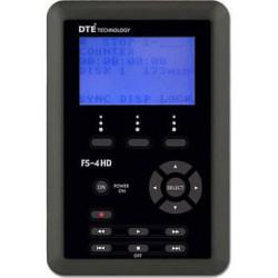 Grabador de Disco Duro FOCUS FS-4HD 40GB