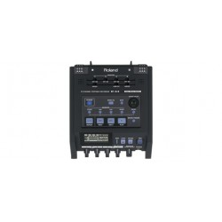 R-44 4-channel Compact Portable Field Recorder
