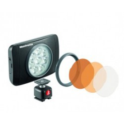 MANFROTTO LED LUMIE MUSE 8