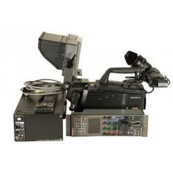 CADENAS DE CAMARA DIGITALES HD SONY HDC-1500R