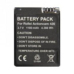 Batería ROLLEI ActionCam 420