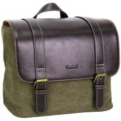 ROLLEI Vintage Bag Green