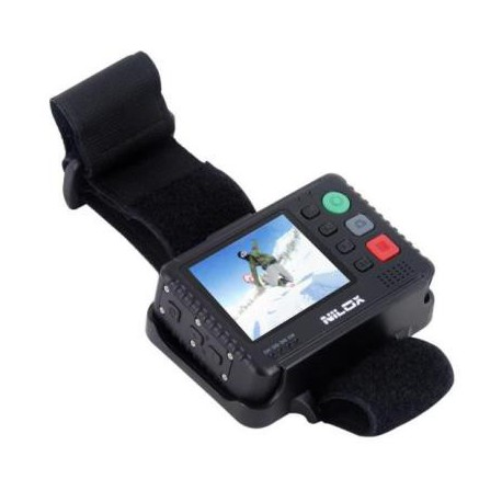 NILOX WIRELESS HAND SCREEN F-60