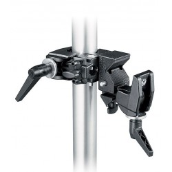 Espiga doble Super Clamp AVENGER 038