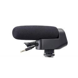 Micrófono de Cañón BOYA BY-VM600