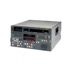 Magnetoscopio SONY DVW-500P