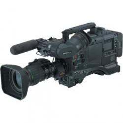Camcorder PANASONIC AG-HPX3100E