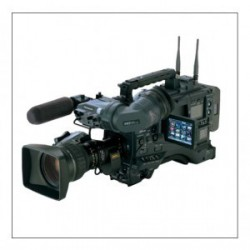 Camcorder PANASONIC AG-HPX2100