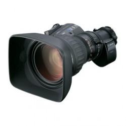 Optica CANON HJ22eX7.6B