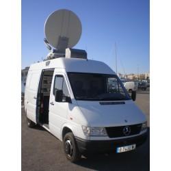 Lanzadera ETT-SNG MDST-E60SD